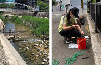 当社は各地で環境社会活動に参加しています