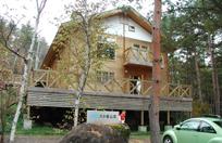 OEC八ヶ岳山荘
